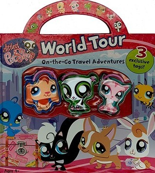 Littlest Pet Shop World Tour Readers Digest Association