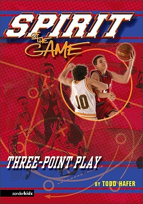 Three Point Play  by  Todd Hafer