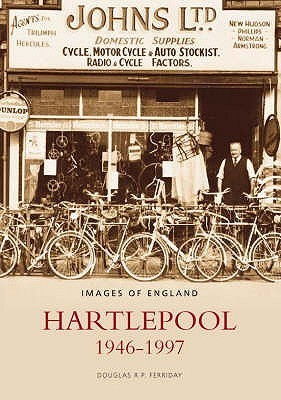 Hartlepool  by  Eric Hollerton