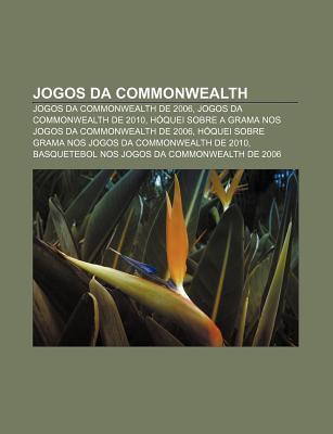 Jogos Da Commonwealth: Jogos Da Commonwealth de 2006, Jogos Da Commonwealth de 2010, H Quei Sobre a Grama Nos Jogos Da Commonwealth de 2006 Source Wikipedia