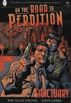 Sanctuary (On the Road to Perdition, Book 2) Max Allan Collins