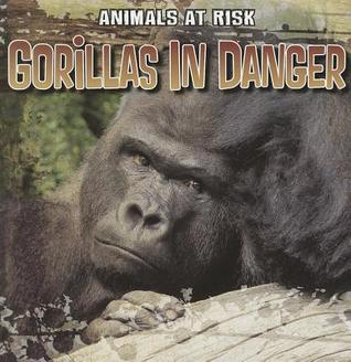 Gorillas in Danger  by  Michael Portman