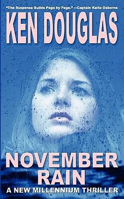 November Rain Ken Douglas