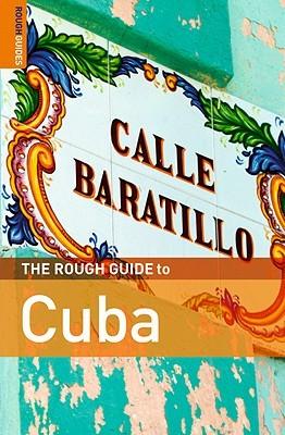 Rough Guide to Cuba Fiona McAuslan