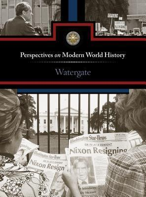 Watergate  by  Alex Cruden