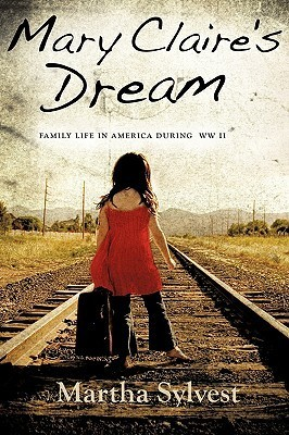 Mary Claires Dream  by  Martha Sylvest