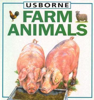 Farm Animals F. Everett