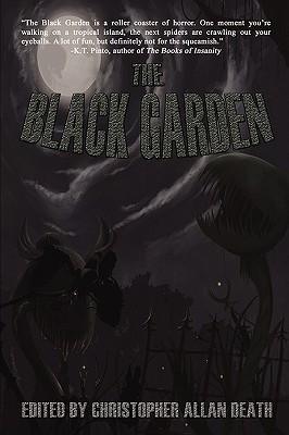 The Black Garden  by  Aaron A. Polson