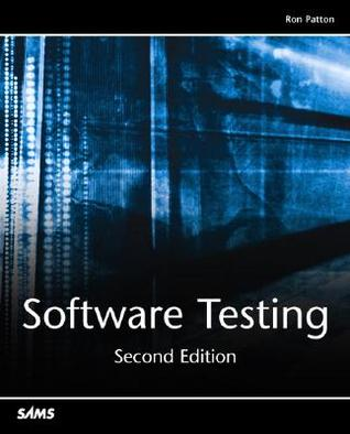 Software Testing  by  Ron Patton