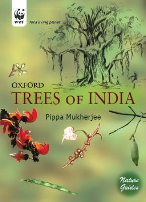 Trees of India Pippa Mukherjee