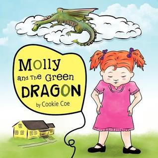 Molly and the Green Dragon Cookie Coe