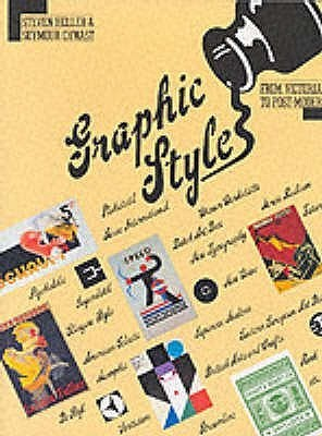 Graphic Style  by  Steven Heller