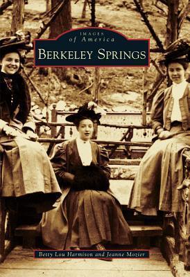 Berkeley Springs Jeanne Mozier