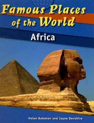 Africa  by  Helen Bateman