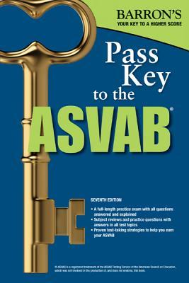 Pass Key to the ASVAB, 7th Edition Terry L. Duran