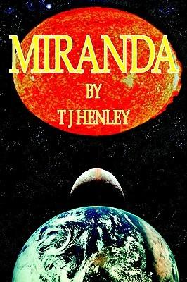 Miranda T. Henley