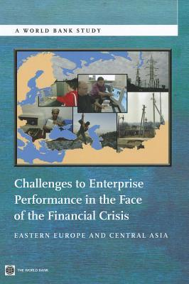 Challenges to Enterprise Performance in the Face of the Financial Crisis: Eastern Europe and Central Asia World Bank Group