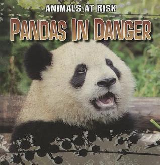 Pandas in Danger  by  Michael Portman