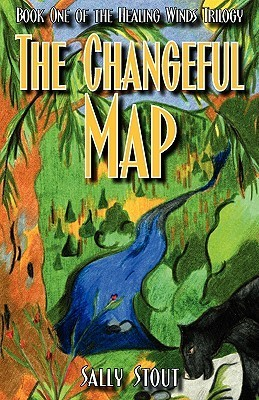 The Changeful Map Sally Stout