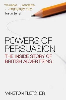 Advertising: A Very Short Introduction Winston Fletcher