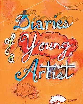 Diaries of a Young Artist Shelly Bancroft