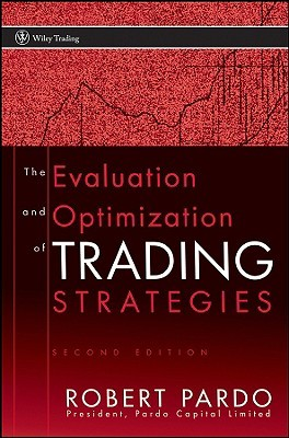 Design, Testing, and Optimization of Trading Systems Robert Pardo