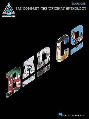 Bad Company - The Original Anthology - Book 1 Bad Company