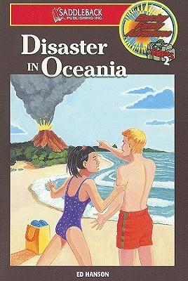 Disaster in Oceania Ed Hanson