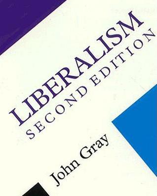 Liberalism John N. Gray