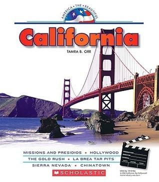 California  by  Teresa Kennedy