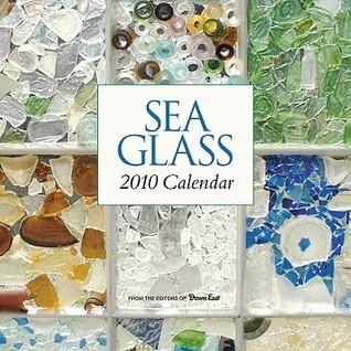 2010 Sea Glass  by  Carole Lambert