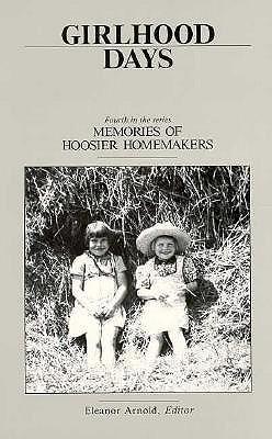 Girlhood Days, Vol. 4  by  Eleanor Arnold