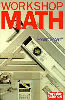 Workshop Math Robert Scharff
