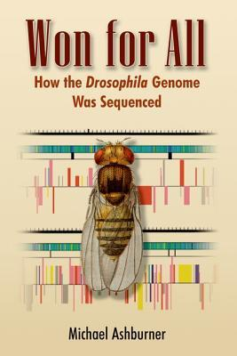 Drosophila Michael Ashburner