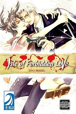 Isle of Forbidden Love DUO BRAND.
