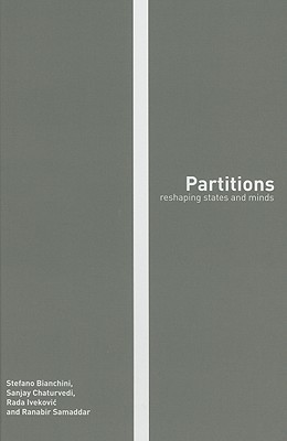 Partitions: Reshaping States and Minds  by  S. Bianchini
