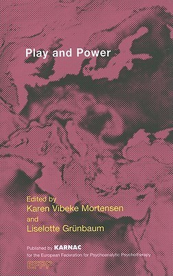 Play and Power  by  Karen Vibeke Mortensen