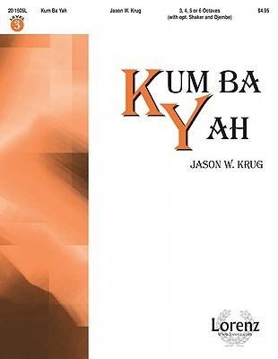 Kum Ba Yah  by  Jason W. Krug