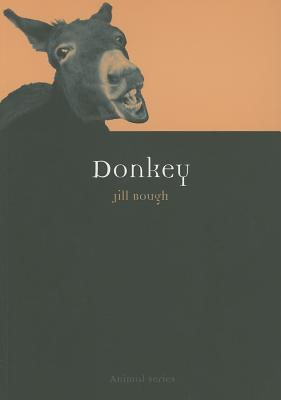 Donkey  by  Jill Bough