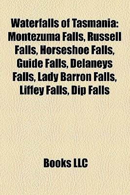 Waterfalls Of Tasmania Books LLC