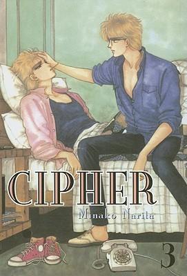 Cipher, Volume 3 Minako Narita