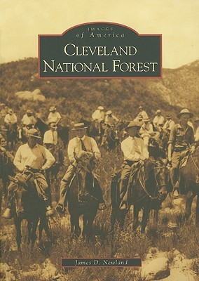 Cleveland National Forest  by  James D. Newland