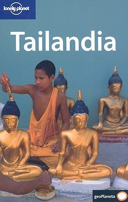 Lonely Planet Tailandia China Williams