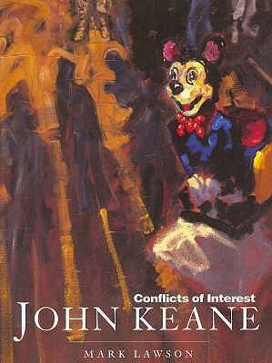 John Keane  by  Mark Lawson