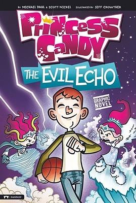 The Evil Echo Michael Dahl