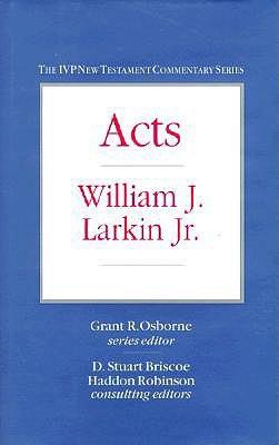 Acts  by  William J. Larkin Jr.