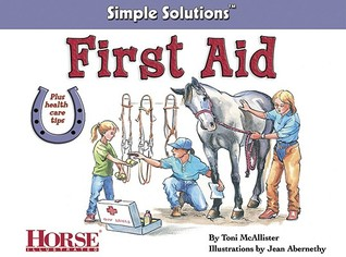 First Aid Toni Mcallister