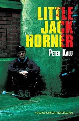 Little Jack Horner  by  Peter Kalu