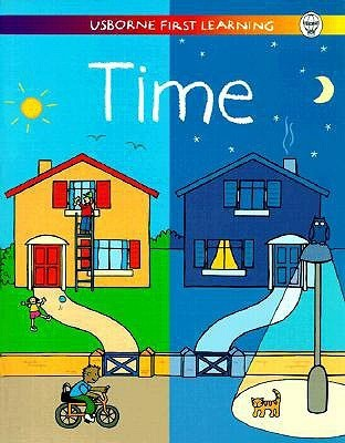 Time (First Learning Series)  by  Jenny Tyler