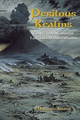 Perilous Realms: Celtic and Norse in Tolkiens Middle-Earth  by  Marjorie Burns